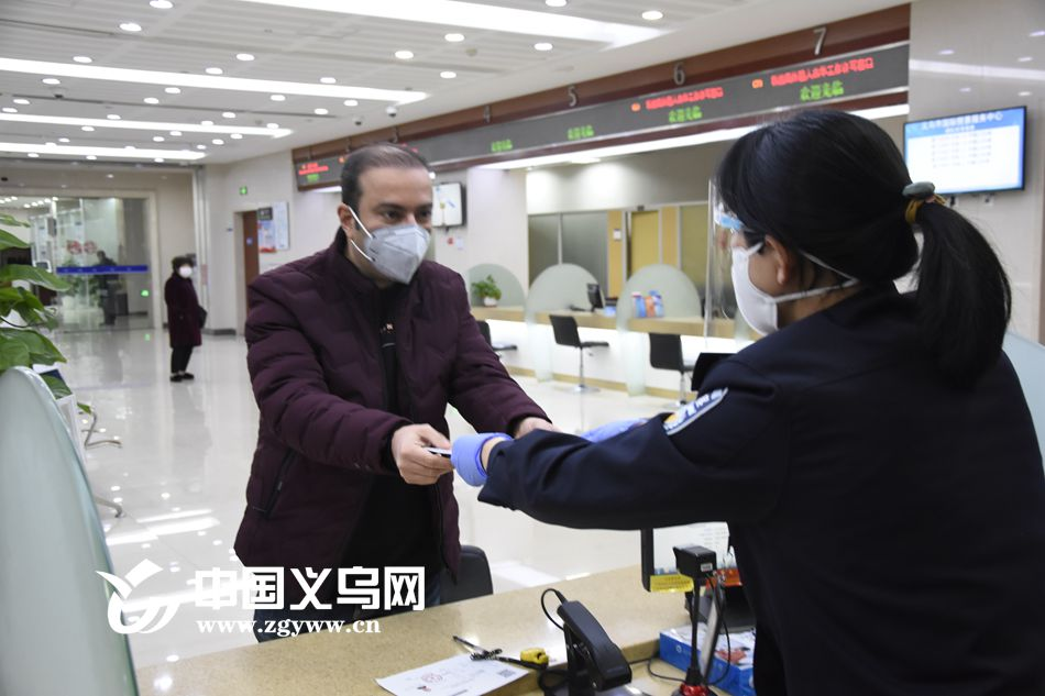 记者探访|义乌市场明天开市 来义外商看过来