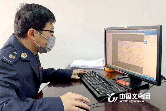 退税新政出台 义乌企业受益1567万元