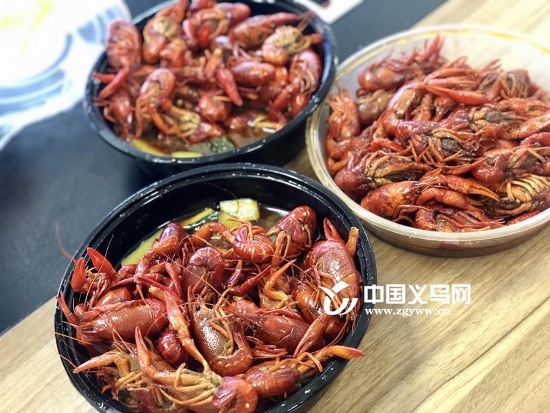 """4斤小龙虾收到仅2斤7两 """"缩水""""的外卖为商家带去额外利润"""