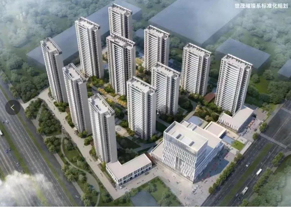 义乌这一新区规划,拉开西南板块大框架!