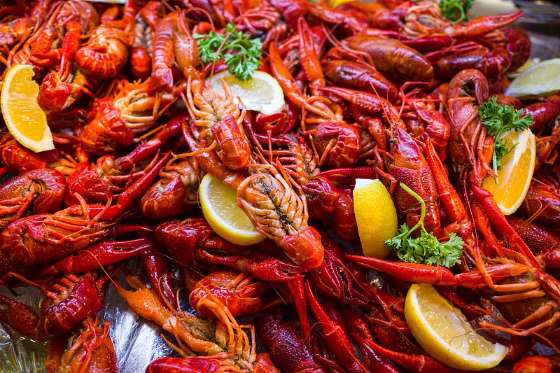 """外卖小龙虾缺斤少两后续 平台表示引导商家用""""份""""计量餐品"""
