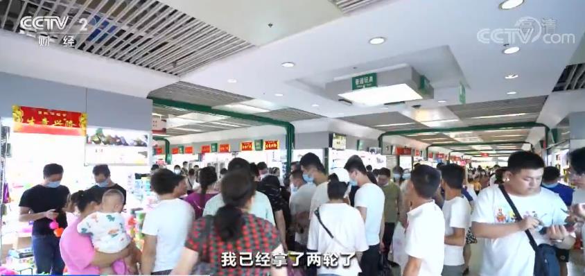 浙江义乌:内贸市场升温快 外贸市场也井然恢复(图1)