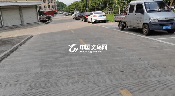 """义乌后宅当好垃圾分类""""模范生"""" 创美丽城镇新颜值"""