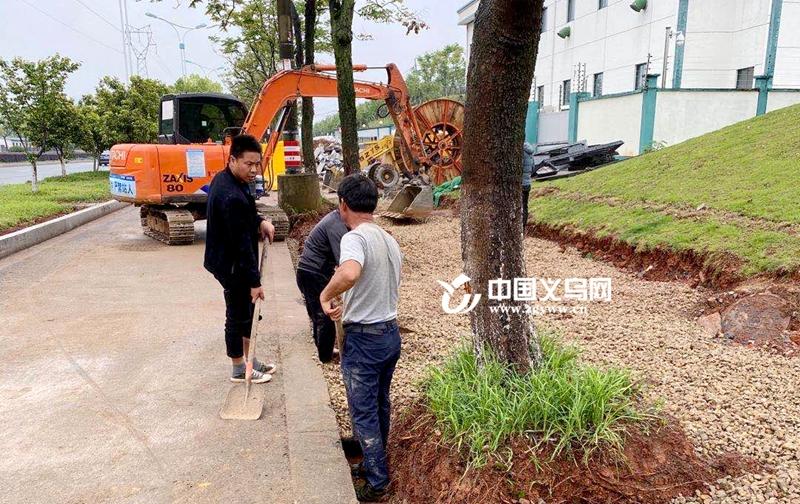 """义乌实现挖掘城市道路审批申请""""一件事""""联办"""