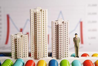 """市场分歧加大 下半年房企迎""""融资大考"""""""