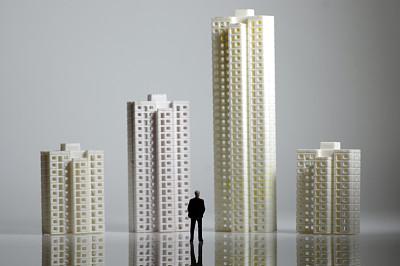 8月百城住宅均价环比上涨0.5%