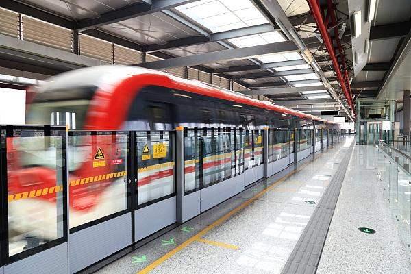 杭州地铁7号线站名获批!全线预计明年建成