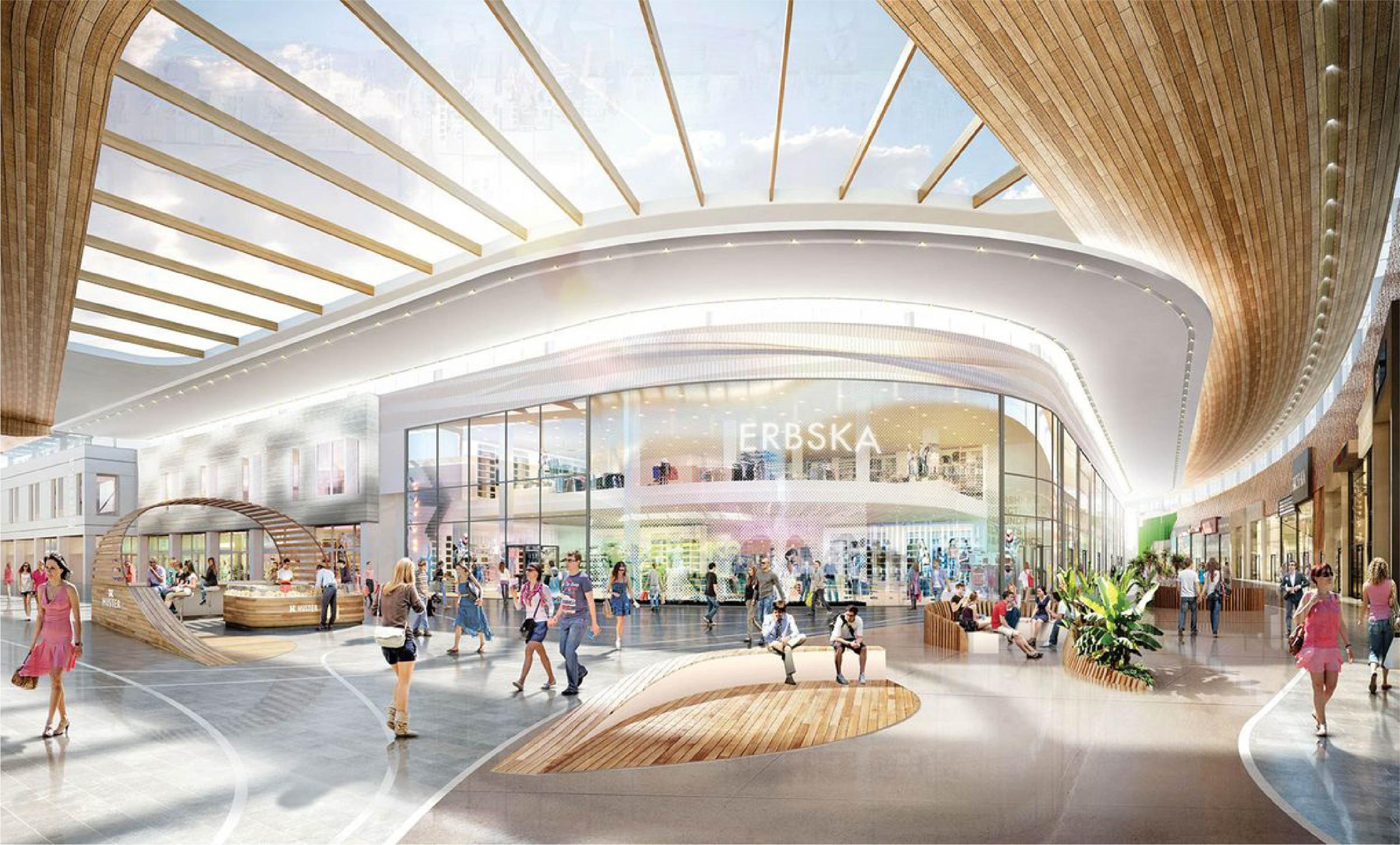 跃动世界的空间美学,这个悦·Life美学馆的开放,打动全义乌