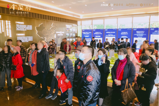 杭州购房团义乌扫货 谋求在国际商城低点上车