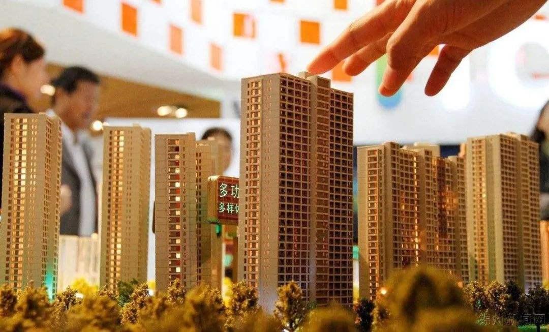 互联网卖房,能撬动万亿级规模市场革新吗