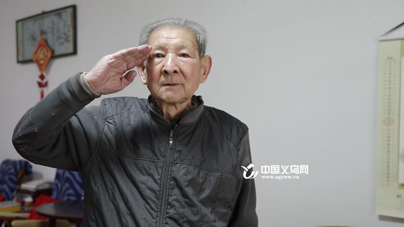 老兵何国庆:亲眼目睹战友逝去让我终身难以释怀