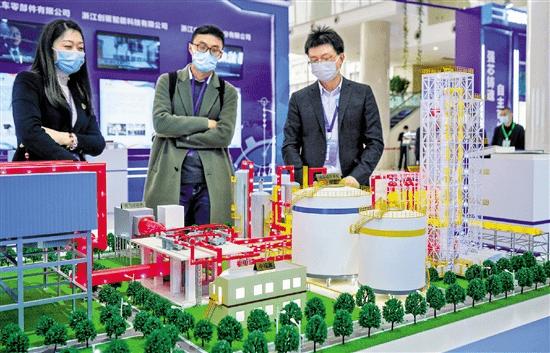 """浙江2020年GDP交出亮丽成绩单——64613亿元,""""浙""""样让你心动"""