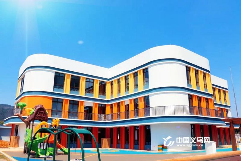 【开局十四五 开启新征程】新建学校、卫生院、84.5号试点村……打造高铁新城,2021年,义乌后宅有这些新规划!