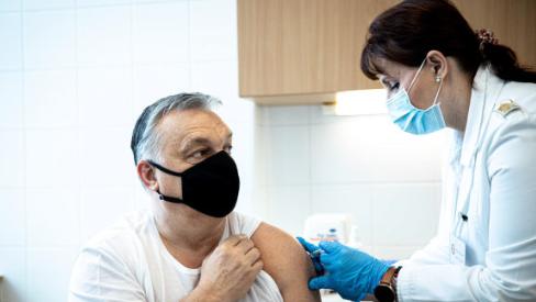 科普:不同款新冠疫苗混合接种可行吗?