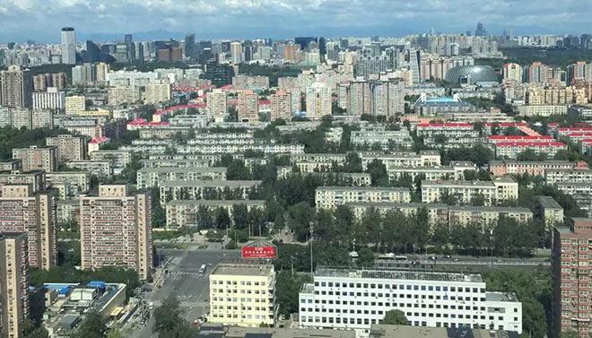 北京:全面摸排小区配套应建未建