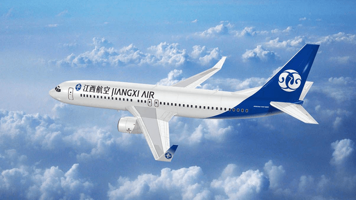 客机驾驶舱风挡玻璃高空中突然爆裂 江西航空发布声明