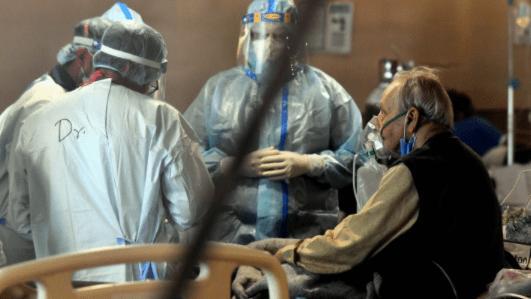 驻印使馆编防疫手册:感染后如何自救?是否建议打印度疫苗?