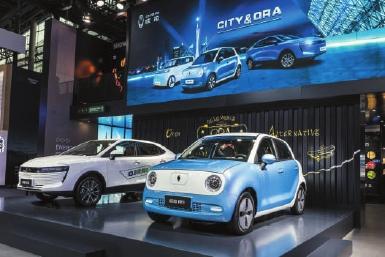 电动汽车汹涌而来 市场准备好了吗