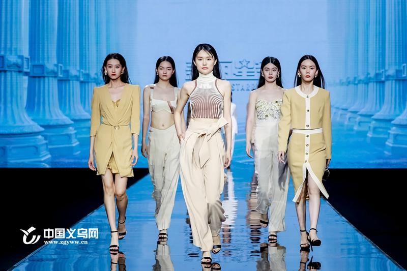"""演绎时尚风华 擦亮潮流封面 谁是义乌模特创业大赛""""最靓的星""""?"""