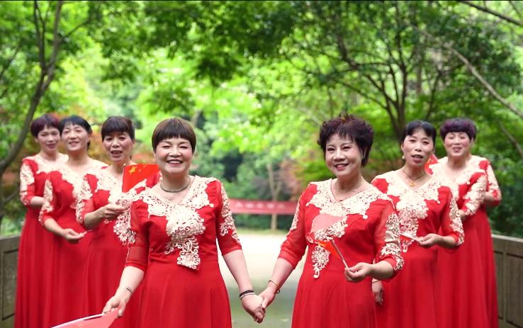 我在首译地 给党唱首歌|义乌市廿三里街道《今天是你的生日,我的中国》