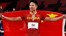 奥运健儿打开讲好中国故事的新声道