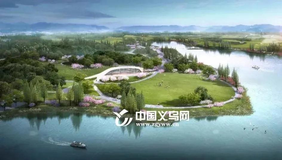 """义乌""""城市绿肺""""旁200万出头的房子,值得买吗?帮你算了笔账!"""