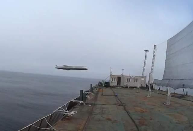 朝鮮成功試射新型高超音速導彈