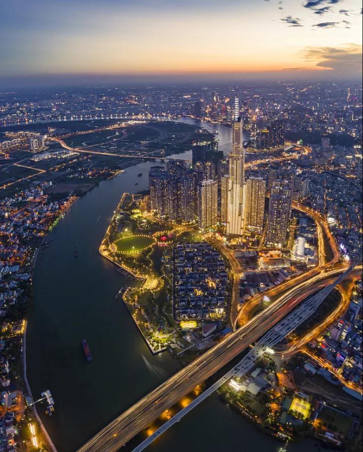 中海雅居乐·九樾府丨来自世界的灵感,重构义乌江岸天际线