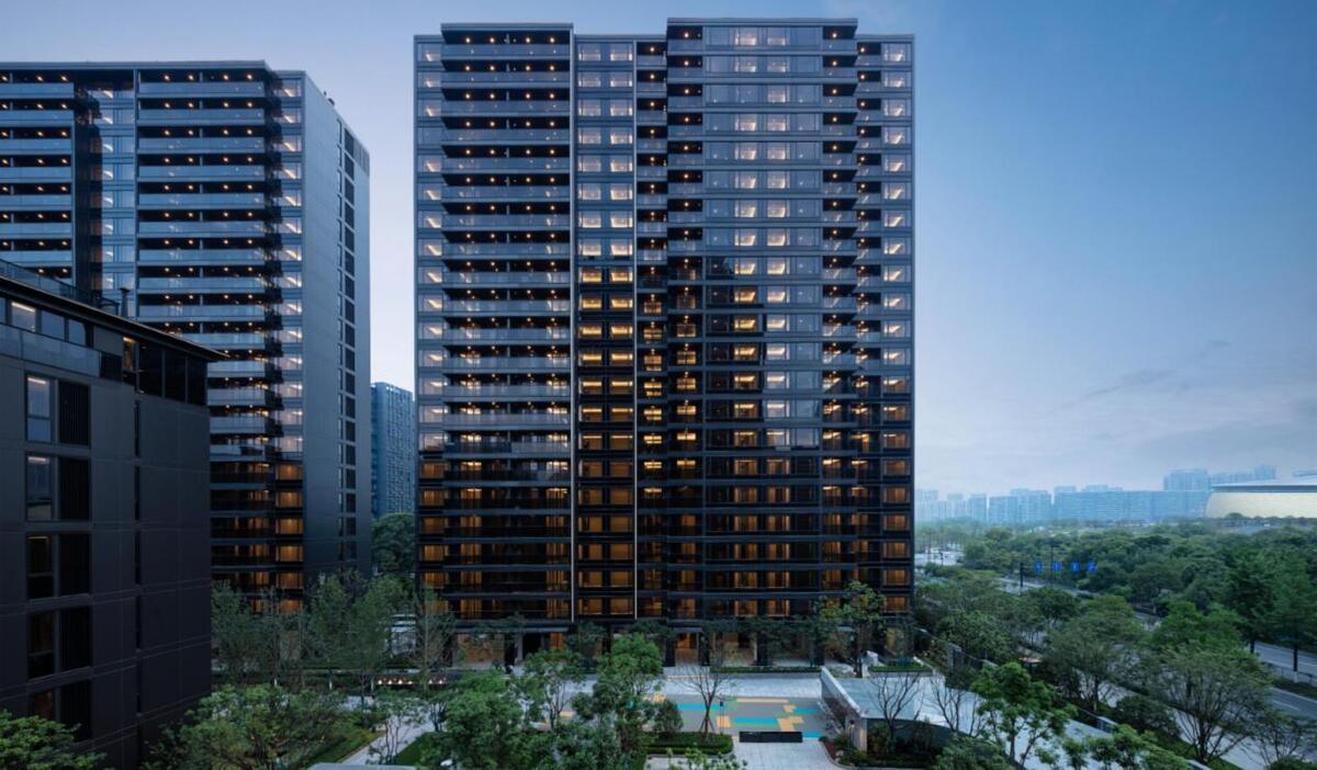 一个月最多降价上百套!杭州今年交付的次新房小区,到底谁凉了?
