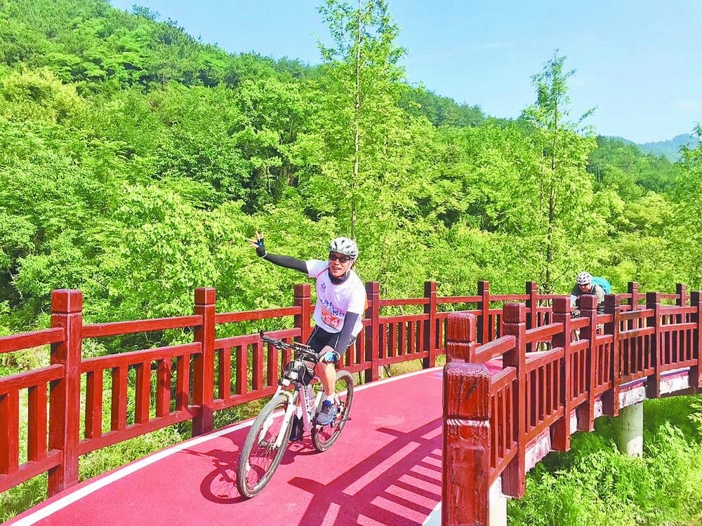 义乌李祖村:值得驻足回味的地方