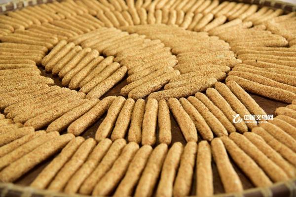 义乌白糖制作技艺在这户人家传了近百年