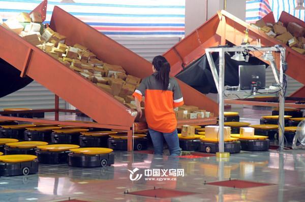 义乌跨境电商已经成为义乌小商品批发市场现在主流增长点